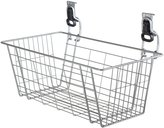 Rubbermaid 5E08 FastTrack 24-Inch by 12-Inch by 8.5-Inch Mesh Basket