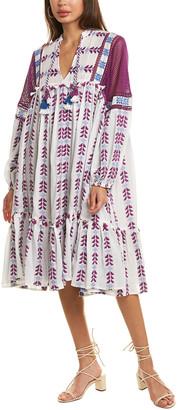 Dodo Bar Or Miguel Mini Dress