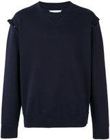 Maison Margiela oversize sweatshirt - men - Cotton - 50