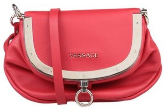 Versace Cross-body bag