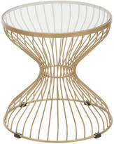 ZUO Rose Side Table