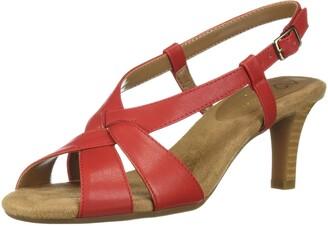 Aerosoles A2 Women's PASSCODE Heeled Sandal
