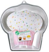Wilton Novelty Cake Pan - Cupcake