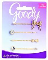 Goody Bobby Slide Wardrobe Pack - 4 ct