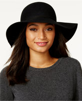 Nine West Felt Tassel Floppy Hat