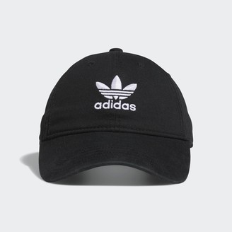 adidas Originals Relaxed Strap-Back Hat