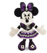 Disney Minnie Mouse Halloween Plush - 9''