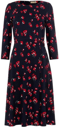 Phase Eight Livi Print Dress