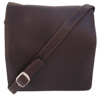 Piel Leather SMALL HANDBAG WITH ORGANIZER