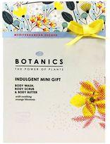 Botanics Mediterranean Eden Pampering Minis Gift