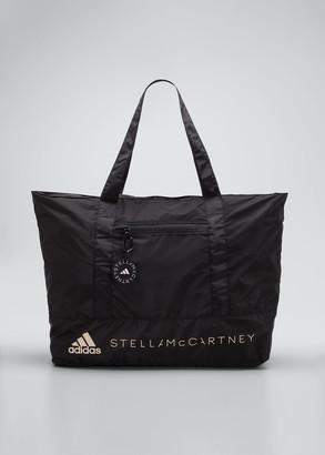 adidas by Stella McCartney Logo Tote Bag