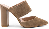 BCBGeneration Houston Heel in Taupe. - size 8 (also in 9.5)