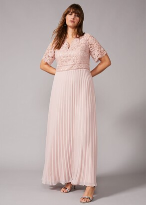 Phase Eight Ramona Lace Maxi Dress