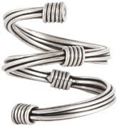 Thumbnail for your product : Gas Bijoux Ariane liane ring