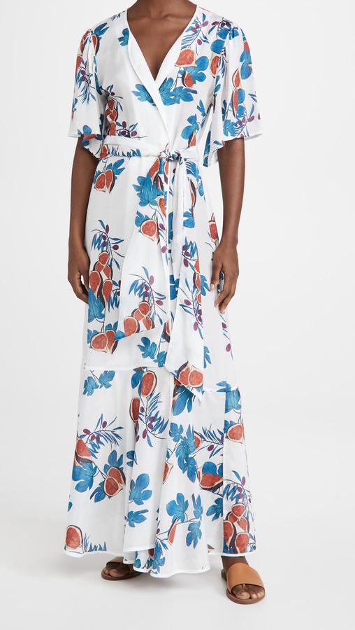 Azulu Pandora Kimono
