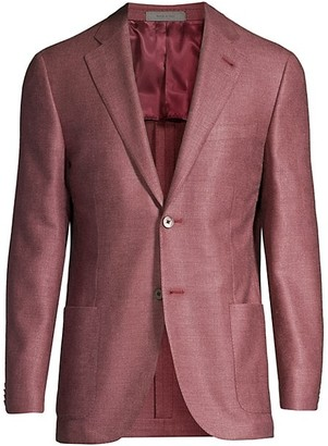 Corneliani Gate Tailored Blazer