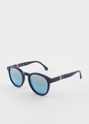 Paul Smith 'Deeley' Sunglasses