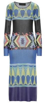 Custo Barcelona 3/4 length dress
