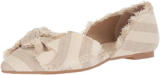 Seychelles Women's Bed and Breakfast Ballet Flat