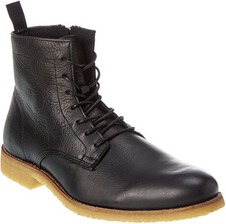 Supply Lab Jonah Leather Boot