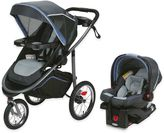 Graco ModesTM Jogger Click ConnectTM Travel System in MalibuTM
