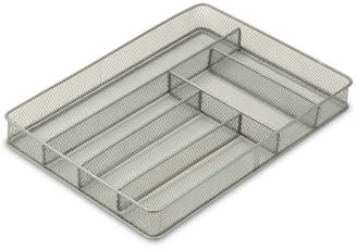 Honey-Can-Do 6-Compartment Drawer Organizer