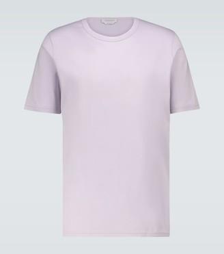 Gabriela Hearst Bandeira cotton T-shirt