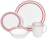 Corelle Livingware16-pc. Break-Resistant Dinnerware Set
