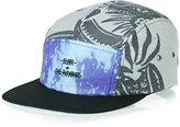 Globe Spray 5 Panel Cap