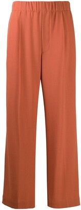 Jejia Donna wide leg trousers