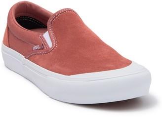 Vans Brick Dust Slip-On Sneaker