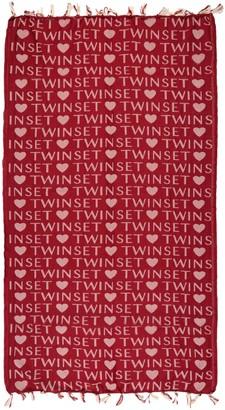 Twin-Set TWINSET Beach towels