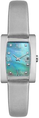 Tissot Women's T0073091612601T-Trend Generosi-T Collection Watch