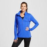 Champion Women's Run Half Zip Pullover