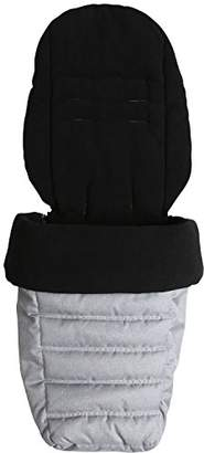 Baby Jogger City Select/City Select LUX Footmuff Slate