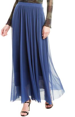 Fuzzi Maxi Skirt