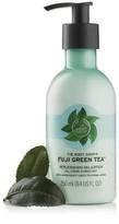 The Body Shop Fuji Green TeaTM Body Lotion