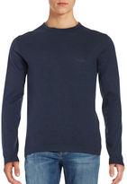 HUGO BOSS Honeycomb Sweater