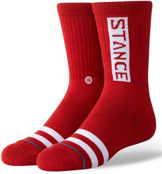 Stance OG Kids Crew Socks