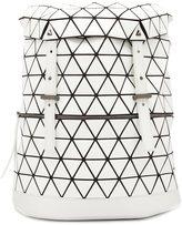 Bao Bao Issey Miyake 'Matte Drum' backpack