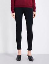 Altuzarra Bennett skinny stretch-jersey trousers
