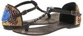 Matisse Tanjiers (Black) - Footwear