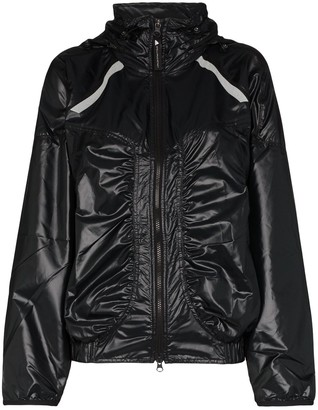adidas x Stella McCartney hooded jacket