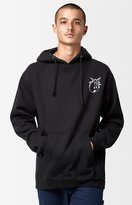 The Hundreds Simple Adam Crest Pullover Hoodie