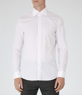 Reiss Fordy SLIM-FIT CHECK SHIRT