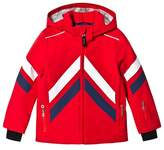 Bogner Red Nicolai Ski Jacket
