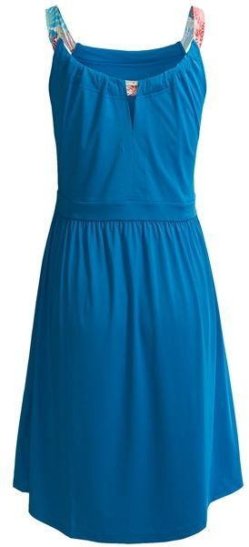 Exofficio Sol Cool Strappy Dress - UPF 50+, Sleeveless (For Women)