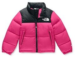 The North Face Unisex Retro Nupste Down Jacket - Little Kid