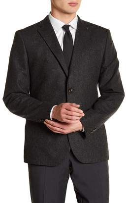 Ted Baker Wool Suit Jacket