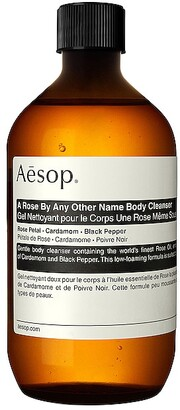 Aesop A Rose By Any Other Name Cleanser 500ml Refill with Screw Cap